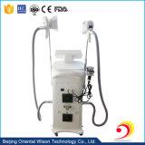4 de Apparatuur van het Vermageringsdieet van de Cavitatie van Cryolipolysis rf van handvatten