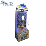 Eaprk Lucky Ball Ticket de la redención de la máquina de juegos de arcade
