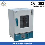 Grosse LCD Bildschirmanzeige des Cer-Qualitäts-Drucklufttrockenofen-industrielle Ofen-30L