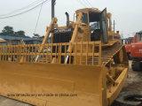 Utilisé Caterpillar D6r bouteur chenillé CAT D6r, le tracteur origine Japon
