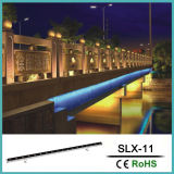 Slim 12W-18W LED bañador de pared