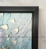 Het frame Canvas van de Kunst van de Muur drukt het AcrylOlieverfschilderij van het Landschap van de Verf af