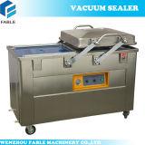 Dz серии высокопроизводительных сыр вакуумный герметик DZ400/2упаковочной машины (D)