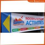 Bandiera su ordinazione di formato di promozione di pubblicità esterna di prezzi di fabbrica