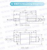 Célula de carga de la tensión del dinamómetro (B302-R)
