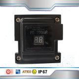 Fct 4~20mA 지능적인 Positioner 웨이퍼 나비 벨브