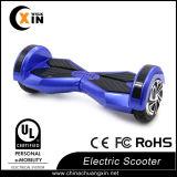톱 라이트를 가진 Bluetooth 스피커 /Scooter를 가진 8 인치 스쿠터 Hoverboard