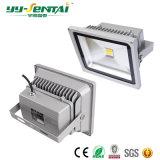 Luz al aire libre del reflector de la iluminación LED de la lámpara del poder más elevado (YYST-TGDJC1-50W)