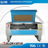 Cortadoras de acrílico del laser de Glorystar 150W