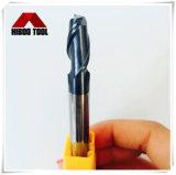 Z2 высокое качество длинной шее угловой радиус конец мельницы