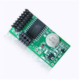 Sc2262 Chip 433MHz de 1000m de larga distancia código de aprendizaje módulo transmisor RF de los Módulos de transmisor inalámbrico.