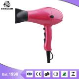 Novo design do secador de cabelos com cerâmica para cuidados pessoais RG8016