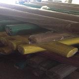 O tafetá 300t de nylon conservado em estoque com o PA revestido e Waterproof
