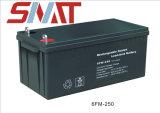 Batteria del gel della batteria solare 12V 200ah per il sistema di energia solare