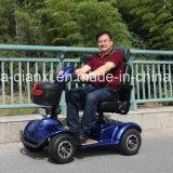 Напрямик 4 Колеса мобильности для скутера