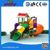 Los niños profesional de madera al aire libre Parque infantil Piscina Gimnasio