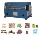 ファブリック革カー・シートか袋または靴革の切断の出版物機械