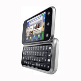 Desbloquear original Teléfono móvil de Motorola Backflip Celular