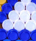 Botella de plástico con tapa de rosca (PCO-28)