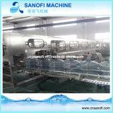 Machine Laver-Remplir-Recouvrante de l'eau pure de baril de 5 gallons