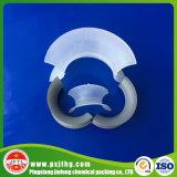 Plastic Intalox zadelt Ring als Chemische Vullingen