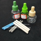 Stoppino della zanzara e bottiglia di legno di ceramica porosi repellenti (45ML)