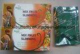 L'abdomen de perte de poids de lissage slimming capsule diet pills