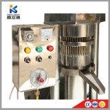 高い費用有効油圧ゴマ油の抽出器