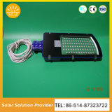 태양 가로등 지 통제 LED 램프가 LED에 의하여 점화한다