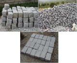 Куб камень - типа 04