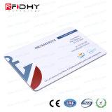 Baixo bilhete de papel do rolo RFID do preço para o transporte