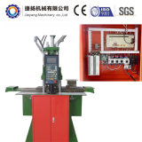 машина впрыски высокой эффективности 85tons вертикальная пластичная отливая в форму с двойной сползая таблицей