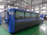 Rostfreie Kohlenstoffstahl-Faser-Laser-Ausschnitt-Maschine Th-C3015b