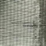 La tela biaxial de la fibra de vidrio de 0/90 grado, fibra de vidrio hizo punto la tela, paño unidireccional para el compuesto