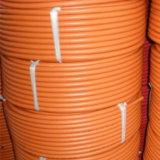Manguera de Gas Natural de alta presión de gas propano de manguito de soldadura