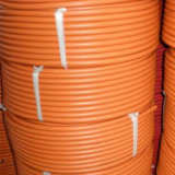 Boyau à haute pression de soudure de LPG de propane de boyau de gaz naturel
