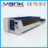 500W IPG 3015 Machine de découpe laser en métal pour le métal Vanklaser