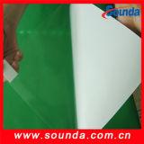 투명한 자동 접착 비닐 (TAV120)