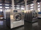 100kg自動産業洗濯機の布洗濯機の抽出器(XTQ)