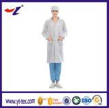 Chambre propre Yongtong de haute qualité Vêtements ESD / Vêtements ESD pour salle blanche pour la ligne de production