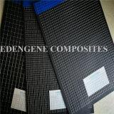 Tela semitransparente establecido para el refuerzo con los tejidos, Nonwoven, velo, el Cable enrollado, la filtración del filtro de bolsillo