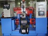 LPGシリンダーのためのフルオートマチックの円周の溶接機