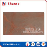 Transpirable Moistureproof Anti-Acid anticorrosión Delgado mosaico de pizarra