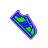 方法印刷される装飾的な工場価格PVC冷却装置磁石