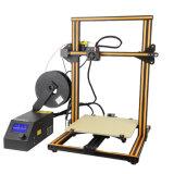 DIY Richoose Cr10 Kit d'imprimante 3D 300*300*400mm Taille d'impression Buse 1,75 mm 0,4 mm
