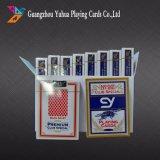 Custom Casino jogar cards da China Factory