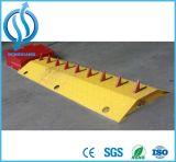 Estrada da ferramenta do veículo da qualidade da instalação firme a melhor crava a barreira