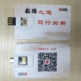 人間の特徴をもつSmartphone (YT-3101-04)のためのカードOTG USBの棒