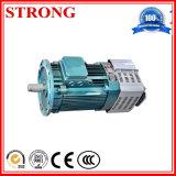 Мотор для подъема конструкции, задающего усилителя