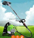 Современное сельское хозяйство вращающийся Газонные косилки травы резак для сорняков на снятие машины